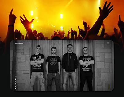 Divieto Assoluto   Website % Design