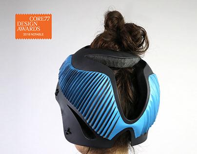 Morpho Helmet