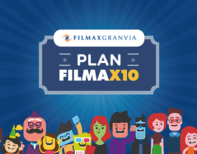 Filmax Movie Discount Plans