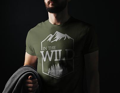 In The Wild - Branding