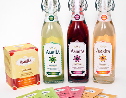 Amrita Functional Food
