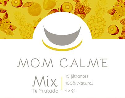 Mom Calme