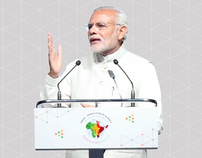India Africa Forum Summit 2015