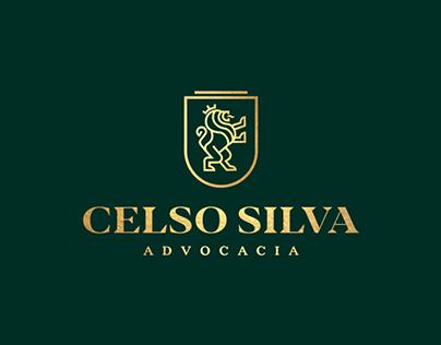 Identidade Visual Celso Silva Advocacia