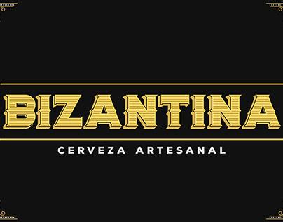 Bizantina | Branding