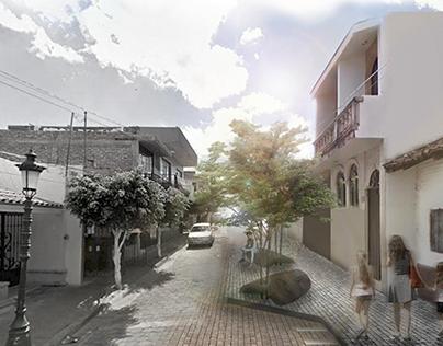 Sahuayo / Remodelación