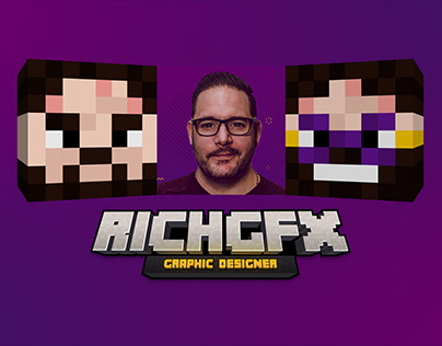 Creating 3D Minecraft Characters Illustrator Tutorial