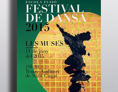 Les Muses | Editorial Design