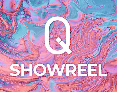 IQ Showreel