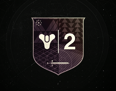 Destiny 2 UI + Visual Design