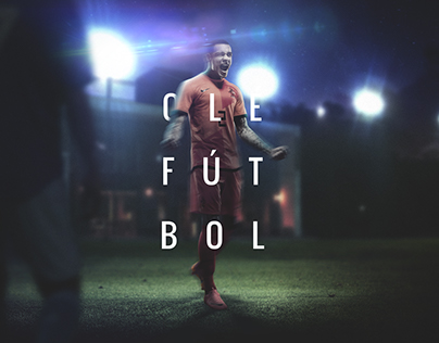Olé Fútbol - Website