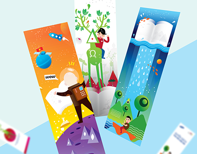 Bookmarks collection