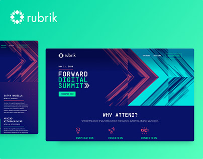 Forward・Turning An Event Into An Online Experience