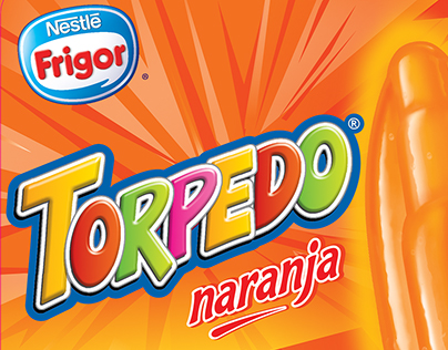 Lanzamiento TORPEDO NARANJA 2015 - Frigor
