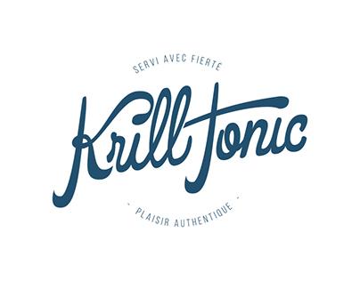Krill Tonic
