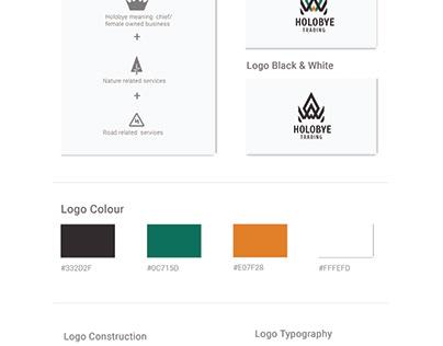 CI/Branding Projects