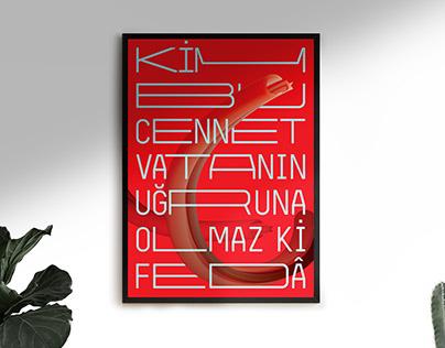 Fedâ Moving Poster