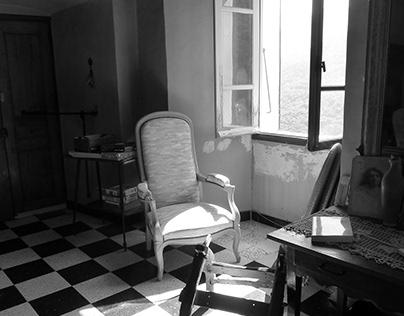 Maison Corse de Marie