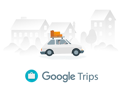 Google Trips app, Getting around