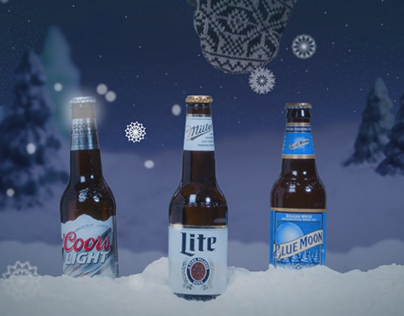 MillerCoors Holiday Greeting