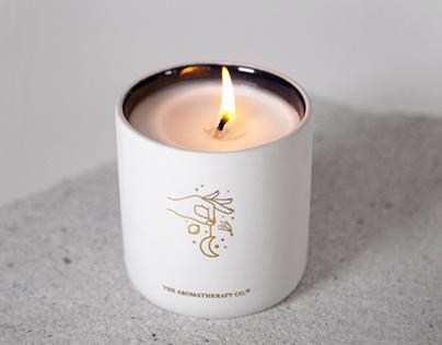 Moonchild Home Fragrance