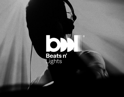 Beats n' Lights / Ismo®