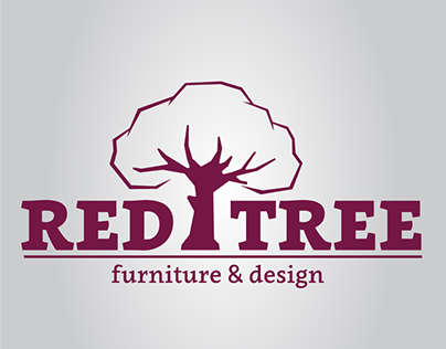Red Tree — furniture & design