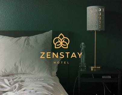 Zenstay Hotel
