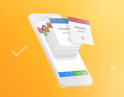 Lingwini iOS App