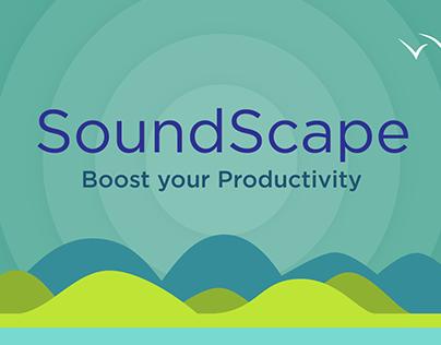 Soundscape - Promotional Posters