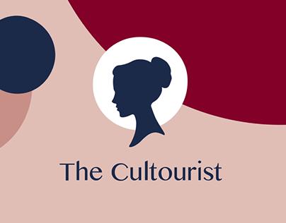 The Cultourist —#IconContestXD