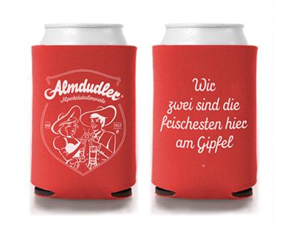 Almdudler - Branding, Publishing