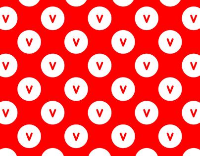 Vitamin Branding Agency identity