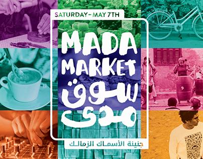 Mada Market
