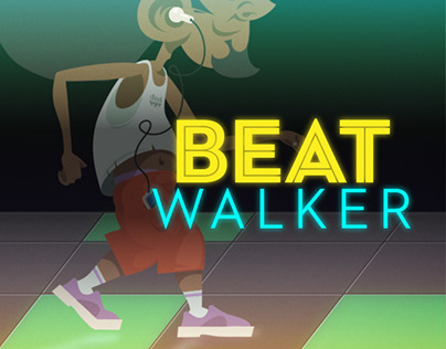 Beat Walker: Character Animation Study