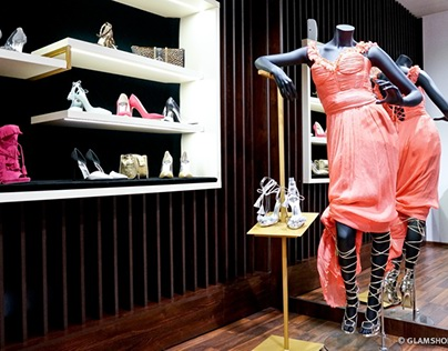 ATELIER FAIBLESSE LUXURY SHOES BOUTIQUE IN BUCHAREST BY