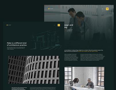 ARCMAKER - Architecture Studio
