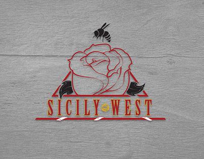 Sicily West - Logo/Branding