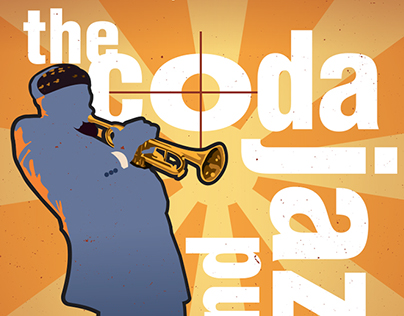 Coda Jazz Fund Poster