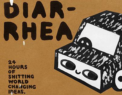 Diarrhea - Promotional Short