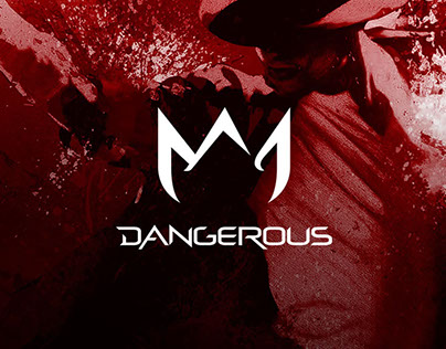 Michael Jackson - Dangerous Fragrance