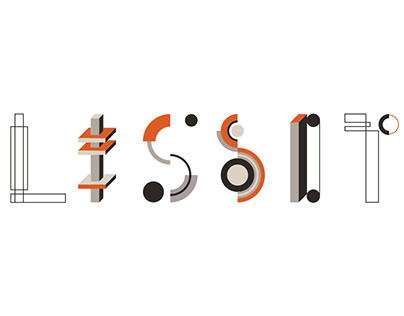 Iconic Architects II - Logo Collection