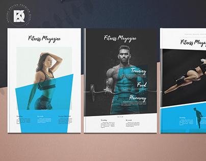 Fitness / Gym Magazine