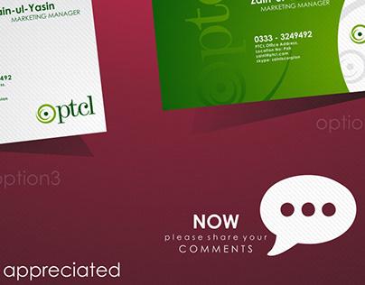 Freelance Graphic Designer fahadyousuf business cards