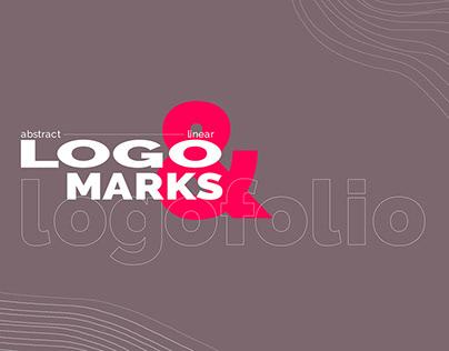 Logo marks v1