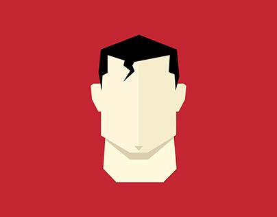 Icon - Super Man