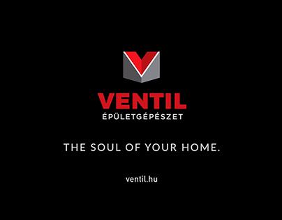 Ventil Brand Movie