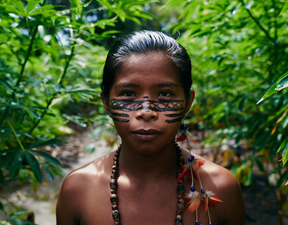 Road to Beauty: AmazoniA