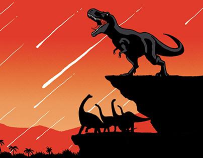Jurassic Battle
