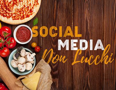Don Lucchi - Social Media